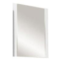 Зеркало Акватон Ария 80 см белое