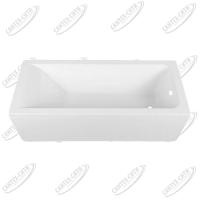 Ванна акриловая AQUANET BRIGHT 165x70