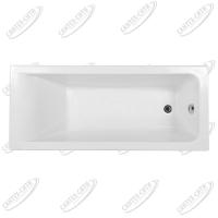 Ванна акриловая AQUANET BRIGHT 170x75