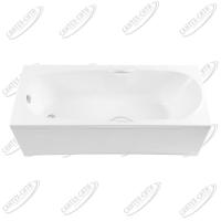 Ванна акриловая AQUANET Dali 150x70