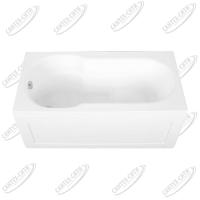 Ванна акриловая AQUANET LARGO 130x70