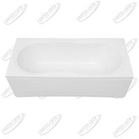 Ванна акриловая AQUANET VALENCIA 170x75