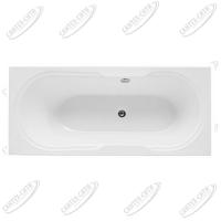 Ванна акриловая AQUANET VALENCIA 170x80