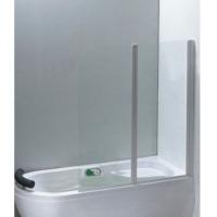 Штора на ванну MarkaOne HX-121