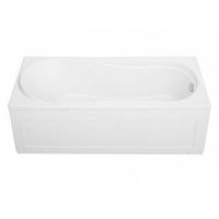 Ванна акриловая AquaNet MEDEA 150x70
