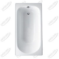 Ванна чугунная Bristol Comfort 170