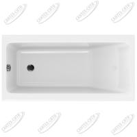 Ванна акриловая Cersanit Crea 150x75