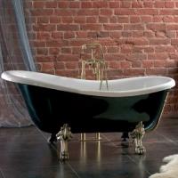Ванна каменная Bristol Эдельвейс
