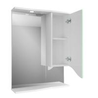 Зеркало-шкаф Merkana Roman 60 см правый