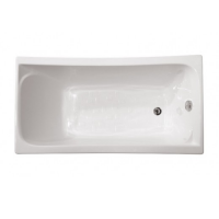 Ванна акриловая Triton Ирис