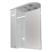 Зеркало-шкаф Акватон Джимми 57 см левый