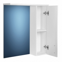 Зеркало-шкаф Cersanit Erica 60 см правый