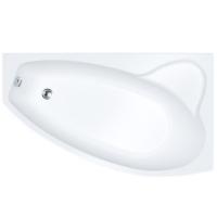 Ванна акриловая с рамой Triton Barcelona 170x94 Правая