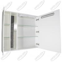 Зеркальный шкаф Акватон Марко 100 см