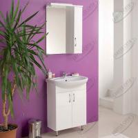 Зеркало-шкаф Акватон Онда 60 см правая