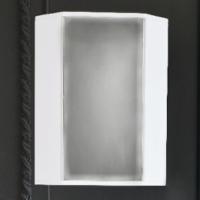Зеркало-шкаф WL Оптима 40 см