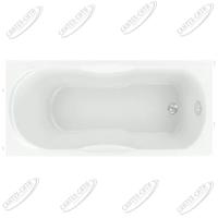 Ванна акриловая BAS Рио 170x70