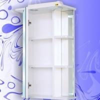 Зеркальный шкаф Андария Мини Венера 43 см левый