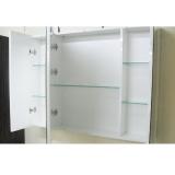 Зеркальный шкаф Акватон Мадрид 120 см