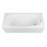 Ванна акриловая AquaNet Diana 170x75
