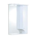 Зеркало-шкаф Акватон Элен 65 см правый