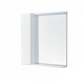 Зеркало-шкаф Акватон Рене 80 см левый