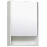 Зеркальный шкаф Runo Микра 40 см
