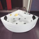 Ванна акриловая Appollo SU-1515 152x152