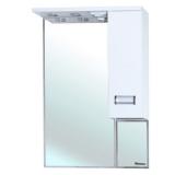 Зеркало-шкаф Bellezza Сиена 60 см правый