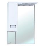 Зеркало-шкаф Bellezza Сиена 60 см левый