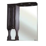 Шкаф-зеркало 65 Камелия L