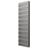 Радиатор Royal Thermo Piano Forte Tower Silver Satin