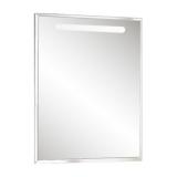 Зеркало-шкаф Акватон Оптима 65 см