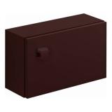 Шкаф Cersanit Nano185 Brown 48 см