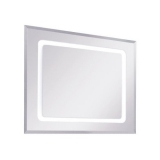 Зеркало Акватон Римини 100 см