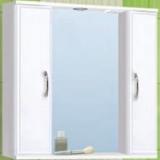Зеркало-шкаф Vako Венеция 80 см