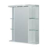 Зеркальный шкаф Акватон Эмили 80 см