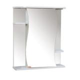 Зеркальный шкаф Sanita Лира 61 см