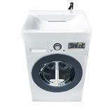Раковина на стиральную машину MarkaOne Laundry 60 см