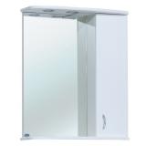 Зеркало-шкаф Bellezza Астра 55 см правый