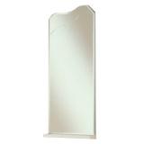 Зеркало Акватон Колибри 45 см