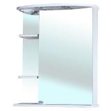 Зеркальный шкаф Bellezza Магнолия 60 см правый