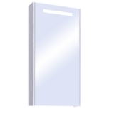 Зеркальный шкаф Акватон Верди 50 см