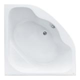 Ванна акриловая Santek Мелвилл 140x140
