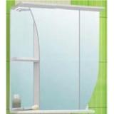 Зеркальный шкаф Vako Изабелла 65 см правый