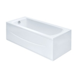 Ванна акриловая Santek Монако XL 160x75