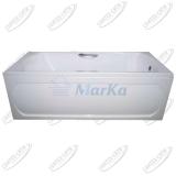 Ванна акриловая в сборе Marka One AGORA 170x75