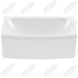 Ванна акриловая AQUANET IZABELLA 160x75