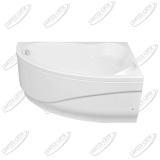 Ванна акриловая AQUANET MAYORCA 150x100 Правая