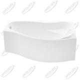 Ванна акриловая AQUANET PALMA 170x90 Правая